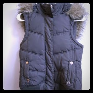 NEW LISTING! Maurices Puffer Vest